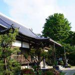 妙蔵寺 本堂
